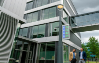 """5G + Smart Street Light"" Helps China's Smart City Construction"