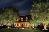 Advantages of LED lighting in landscape lighting