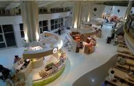 Advantages of selecting indoor LED downlight