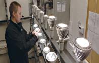 Analysis of LED lighting on U.S. market