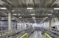 Application Analysis of LED Lighting in Cold Area