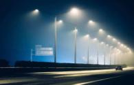 Car City Completes LED Street Light Conversion