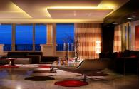 Cheap prices make LED lighting into the interior lighting