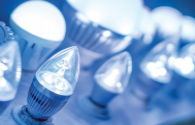 Chinese LED companies seize the lighting market