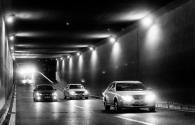 Chongqing pilot LED Tunnel Light