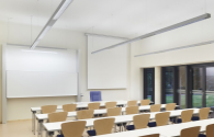 Complete all classroom lighting renovations in Wenzhou within three years