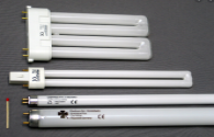 Design scheme of replacement LED tube