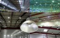 ENELTEC Industrial Lighting Solution