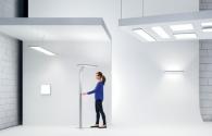 ENELTEC indoor lighting application scheme