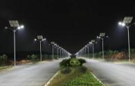 ENELTEC street lighting solution