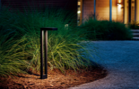 Engineering design unit selection standards and suggestions for outdoor lighting