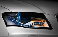 Explore the Status of LED Lighting Vehicle