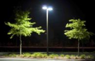 Facing the problem of LED lighting strobe