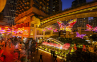 Forecast and analysis of the development prospects of China's urban lighting industry in 2021