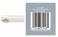 GE Lighting Announced that recall 92,000 LED Tubes