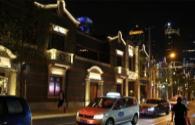 Graphene LED street lights in Donghe District, Baotou, Inner Mongolia