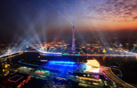 Guangzhou promotes 8 lighting improvement projects