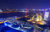 Hangzhou's latest round of lighting planning has been approved