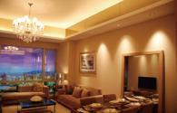 Household LED lighting market business opportunities