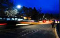 How to choose solar LED street lights suitable for rural road lighting