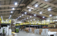 How to choose suitable LED lamps for warehouse lighting