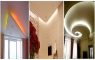 How to enter the interior lighting LED lighting market