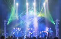How to improve the light color performance of LED stage lighting fixtures