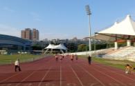 "Hsinchu City Track and Field Stadium New Installation ""Philips LED Lighting"""