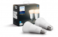 Hue smart light bulb adds Bluetooth connection function