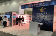 Inventronics participates in Agrify, a medical cannabis indoor planting service provider, plans to go public