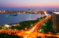 Jiangsu Province takes the lead in launching urban lighting information management