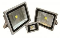 LED Floodlight application advantages