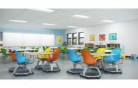 LED education lighting market is hot