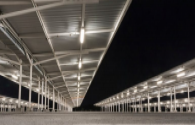 LED general lighting demand growth