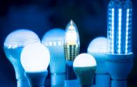 LED light power deviation analysis