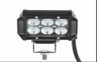 LED light product spot check of Henan road lighting are all qualified