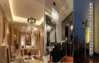 LED lighting and OLED lighting analysis and comparison