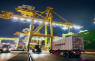 LED lighting application in the field of transportation