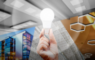 LED lighting innovation illuminates the future