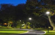 LED lighting makes the future smarter