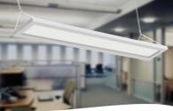 LED lighting new business increases