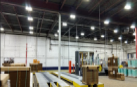 LED lighting penetration continues to increase