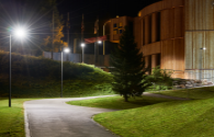 LED lighting transformation helps Davos achieve green transformation