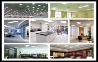 LED panel lights will become the new hot sellers of furniture lighting