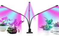 LED plant lighting on the fast lane
