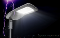LED power supply affects the service life of LED street lamps