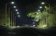 LED smart lighting is introduced into the sports industry
