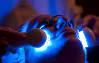 LED will be widely used in the field of physical therapy