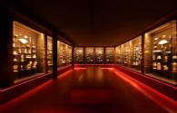 Lighting Design of German Ivory Museum