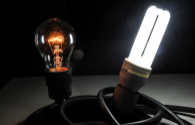 Long-life outdoor LED lighting drive power supply design